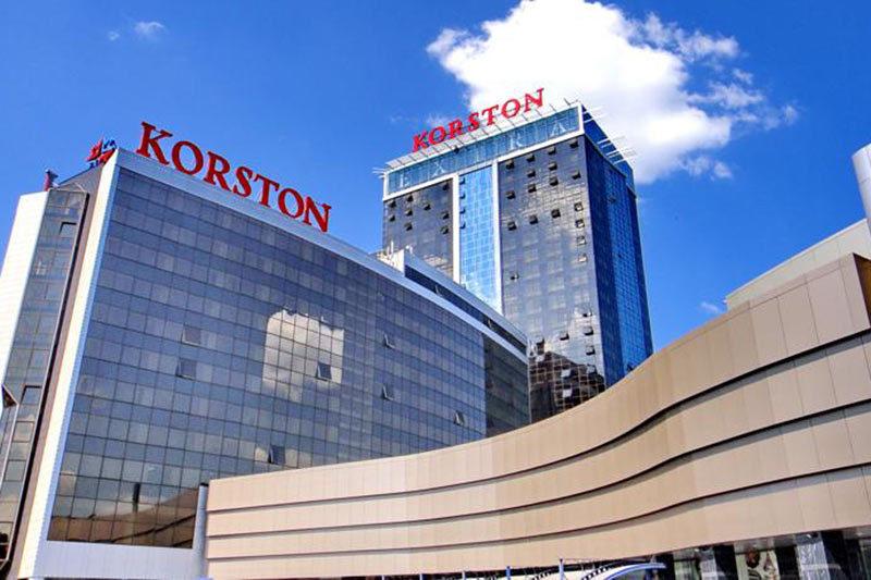 Гостиничная сеть «Корстон» готова заключить договор с FIFA