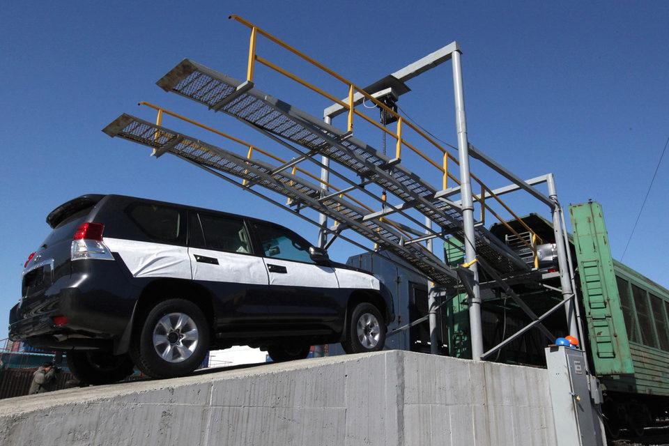 «Соллерс» обещает заменить сборку Land Cruiser Prado новыми проектами