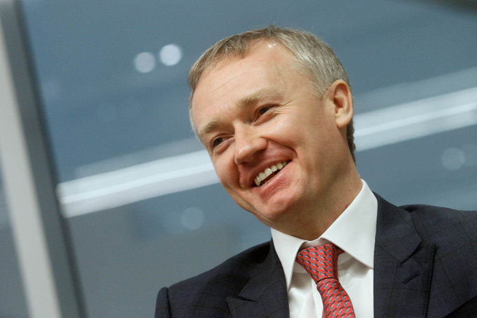 Баумгертнер без хорошей работы не останется – таких топ-менеджеров в России мало, у него много предложений, говорили знакомые экс-гендиректора «Уралкалия» два месяца назад