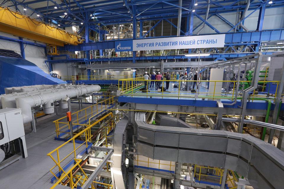 Для сделки «Газпром» выделил ГЭХу 100 млрд руб.