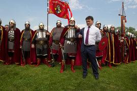 Подчиненные губернатора Подмосковья Андрея Воробьева (на фото) готовы к переезду в новый офис