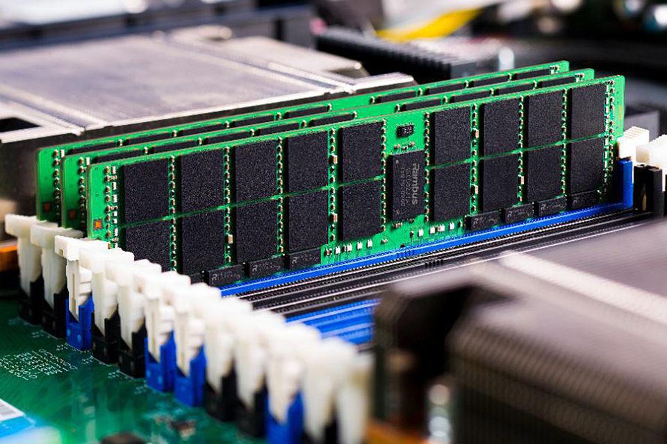 Сейчас новые чипы Rambus поставляются заказчикам пробными партиями, массовое производство, как ожидается, начнется в конце года