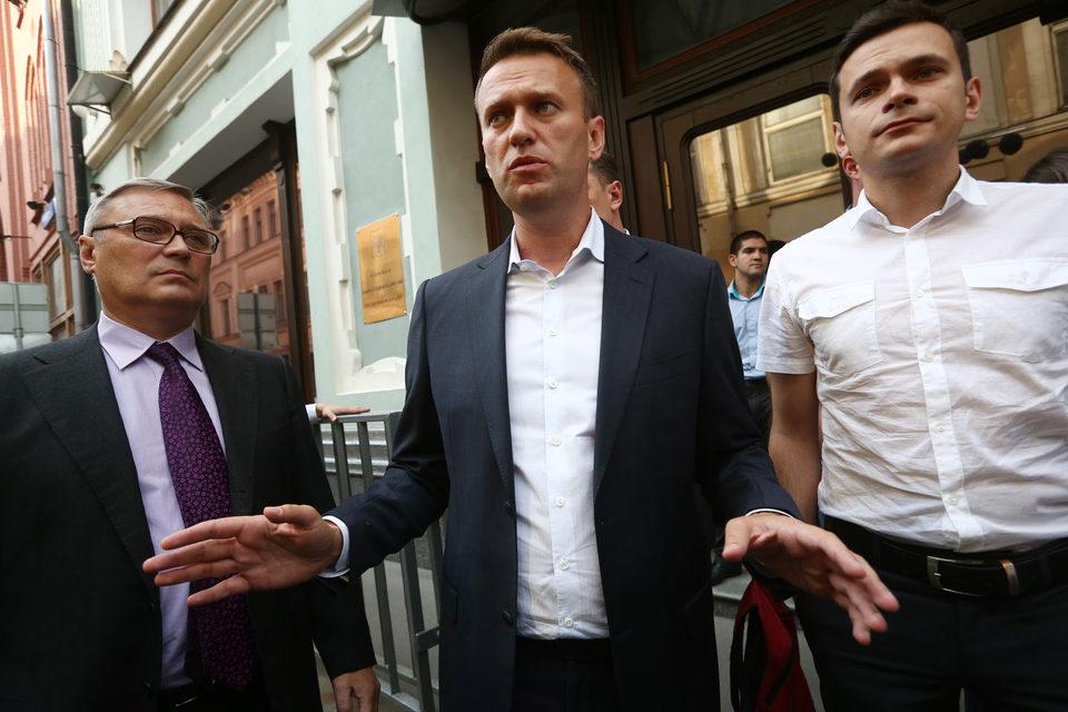 Лидер списка «РПР-Парнаса» Илья Яшин на встречах с костромичами собирается говорить, что оппозиция, которая будет разоблачать коррупцию, нужна в Думе