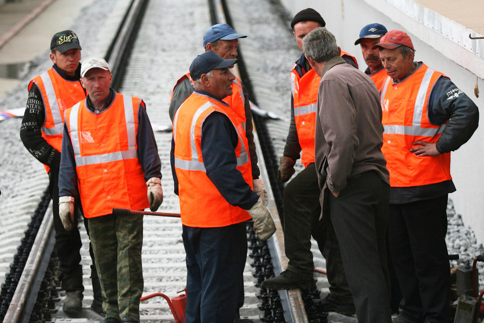 Владимир Якунин предупредил сотрудников РЖД о возможном уходе из компании