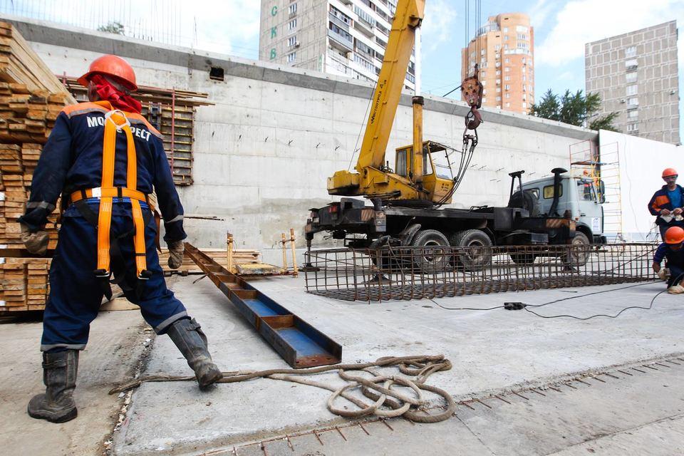 Акции «Мостотреста» – ключевой актив «ТФК-финанс», говорится в его отчете