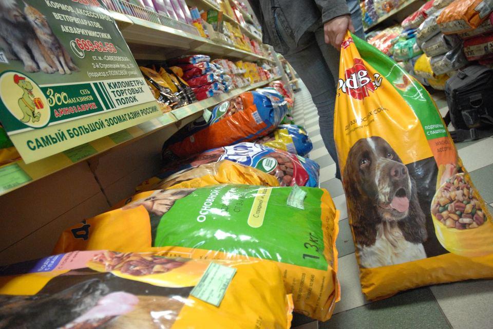 В производство влажных кормов для животных Mars вложит в Ростовской области $100 млн