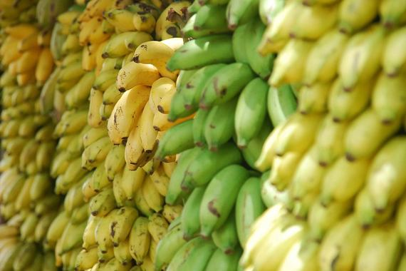 банкротство бананового
