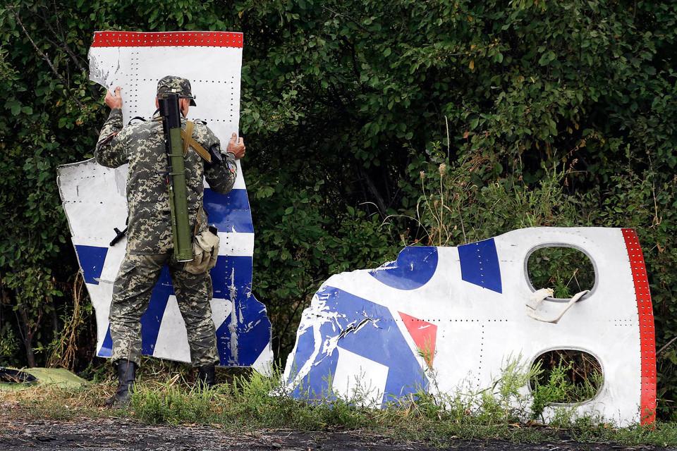 Нидерланды не опубликуют итоги расследования крушения Boeing в этом году
