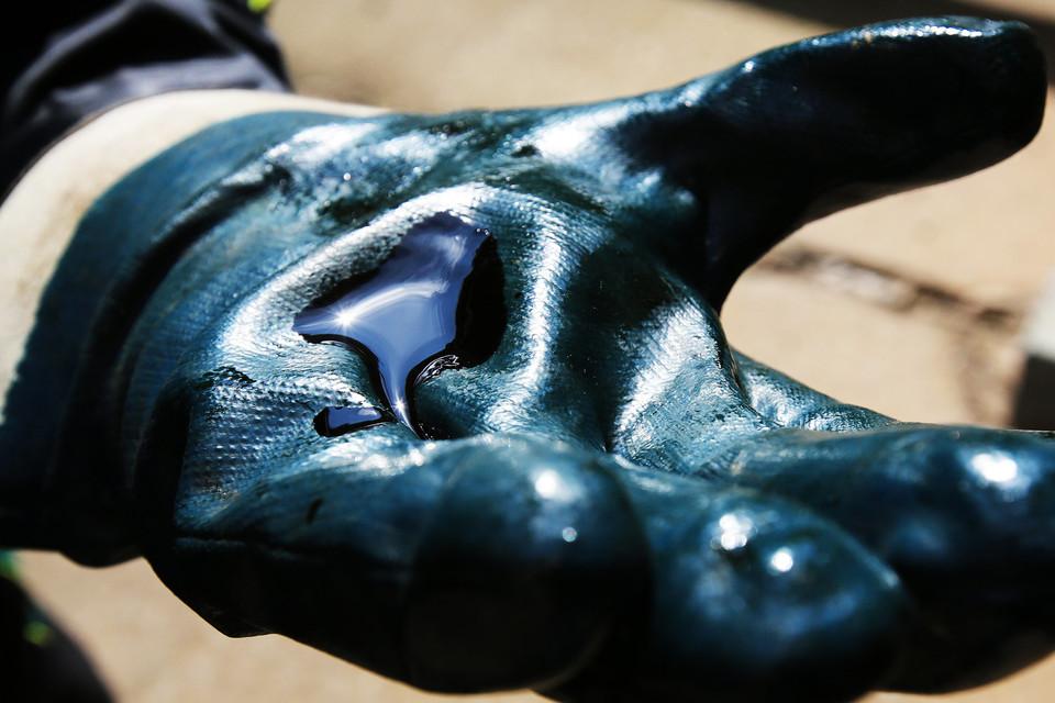 Нефтяной рынок перешел к новой реальности