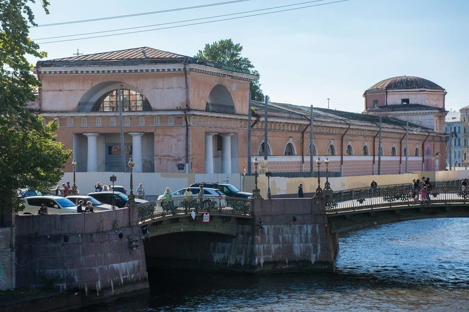 Инвестор утверждает, что уже потратил на подготовку проекта и строительные работы 1 млрд руб.