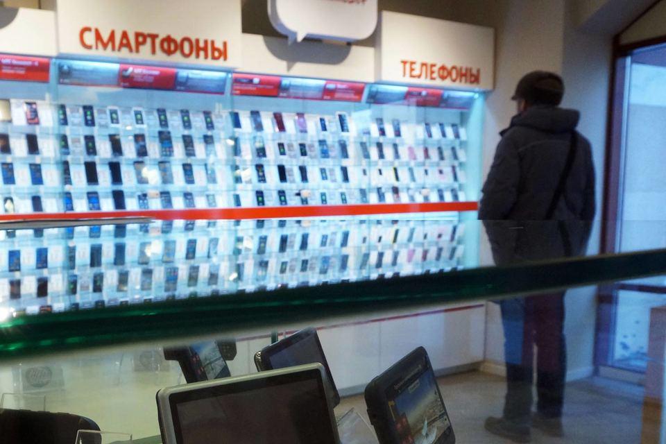 Собственные продажи смартфонов в розничной сети МТС в Петербурге в первом полугодии 2015 г. выросли на 28% в штуках и на 29% в рублях, сообщает пресс-служба Северо-Западного филиала МТС