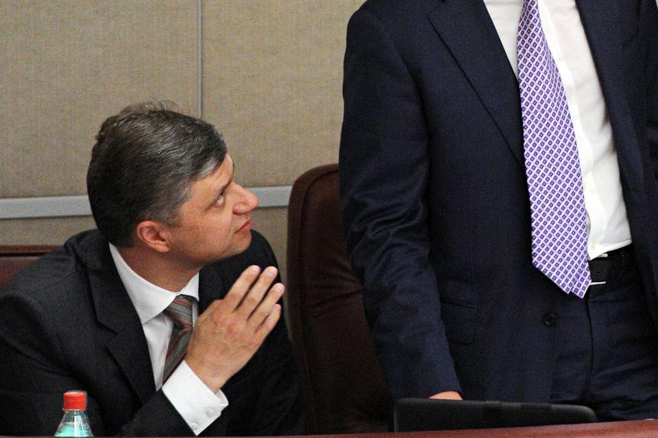 Назначение первого замминистра транспорта президентом РЖД может говорить о переменах в кадровой политике Кремля