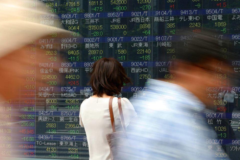 Главные катализаторы оттока – девальвация юаня и повышение ставки ФРС
