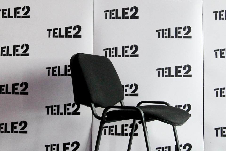 Tele2 вернулась в «Евросеть»