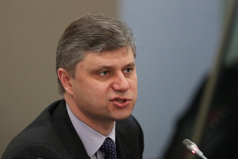 Первый замминистра транспорта Олег Белозеров назначен президентом РЖД