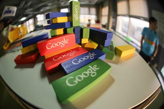 Трения между Google и ЕС не прекращаются