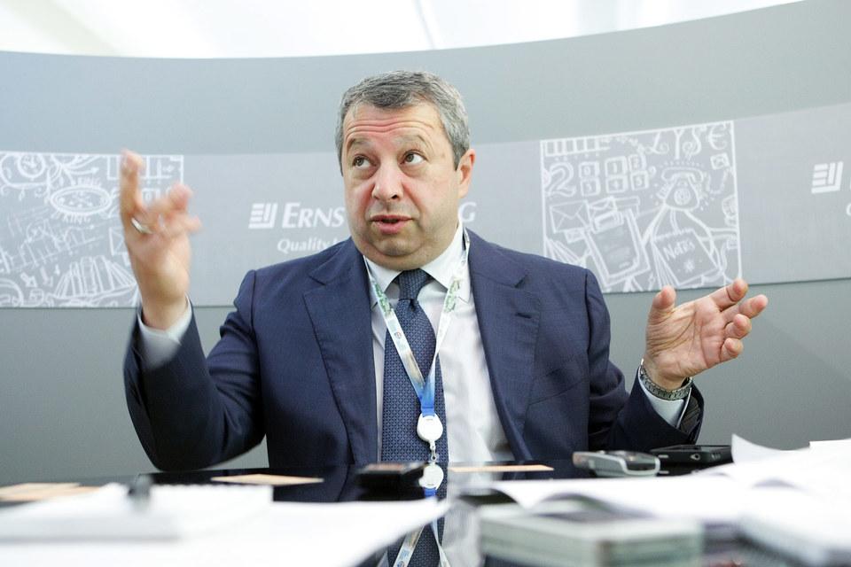 Девелоперская компания Захара Смушкина готова вернуть государству береговые линии двух рек
