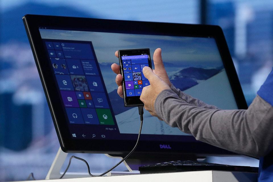 Новое ПО от Microsoft вышло 29 июля, Microsoft опубликовала подробное пользовательское соглашение к нему