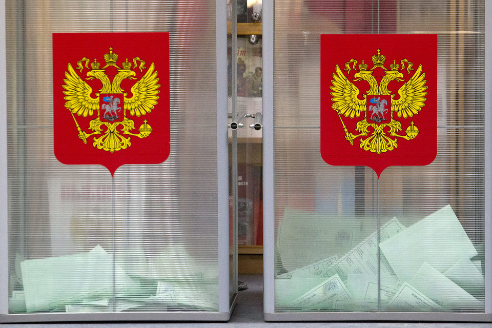 Немногим партиям удастся получить на местных выборах «лицензию» в Госдуму