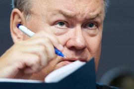 ЦБ и руководство ВТБ подкорректировали объединение банков