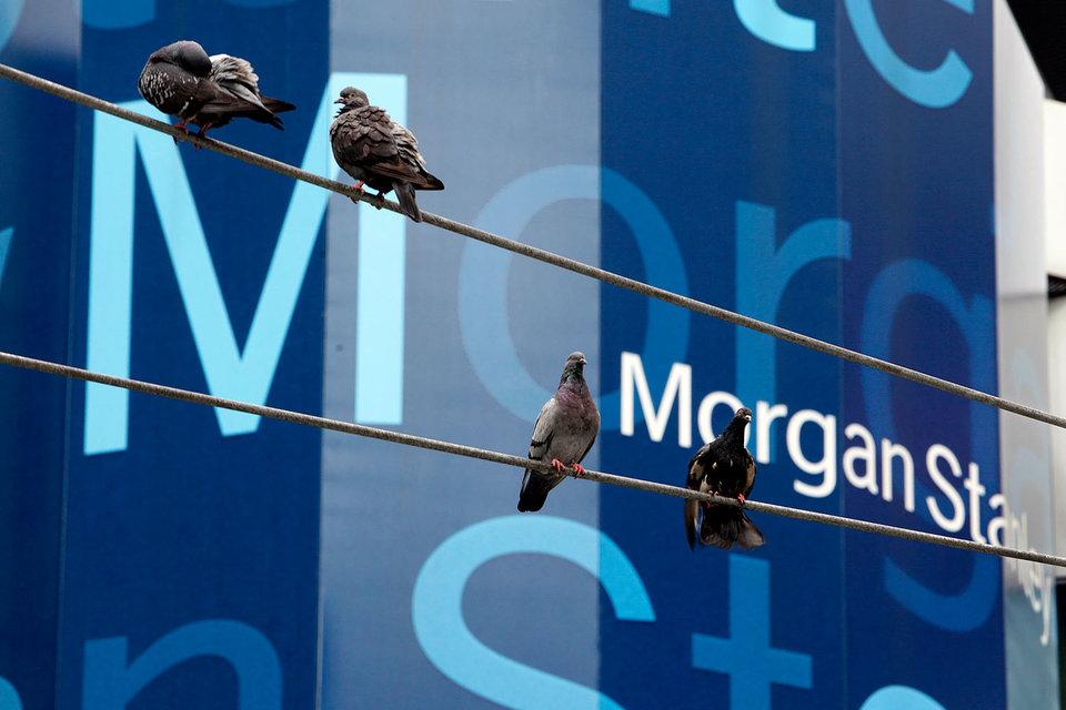 Пять крупнейших банков банков США и 20 европейских банков заплатили $260 млрд штрафов со времени финансового кризиса 2007-2008 гг., говорится в исследовании Morgan Stanley