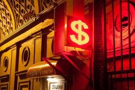 Доллар и евро сумели обновить максимумы конца января за первый час торгов на Московской бирже