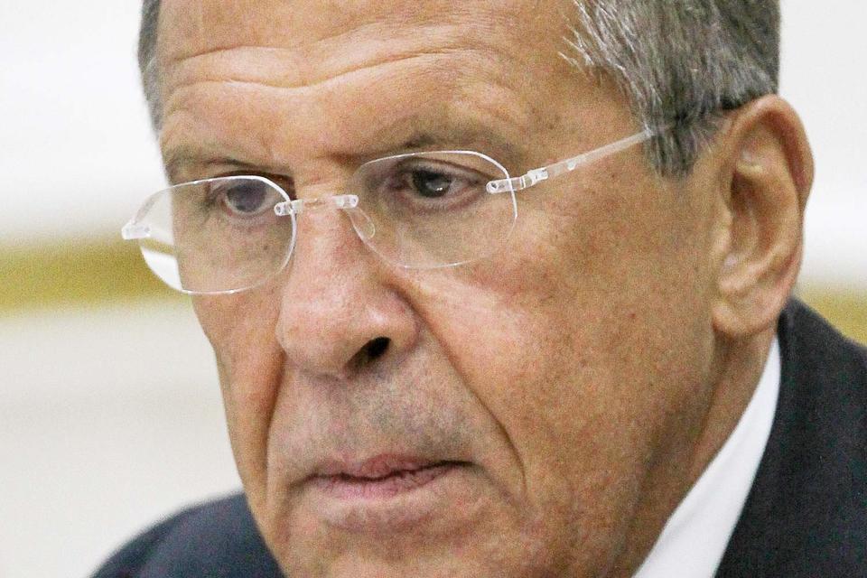 Лавров назвал первопричину украинского кризиса