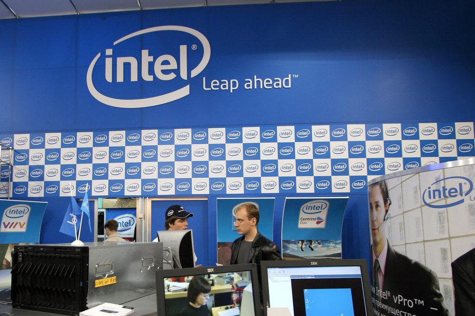 Корпорация Intel уделяет все больше внимания поддержке свободного программного обеспечения