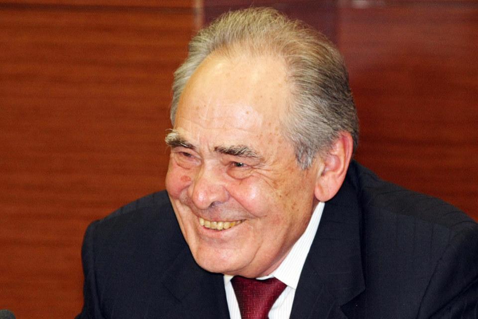По версии Forbes, совокупное состояние cыновей первого президента Татарстана Минтимера Шаймиева (на фото) – $2,25 млрд