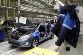 Сейчас автомобили, выпускаемые Hyundai в России, экспортируются в Казахстан, Белоруссию, Азербайджан, Узбекистан, Молдавию, Армению, Киргизию и на Украину