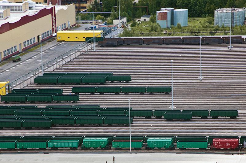 Объединенная вагонная компания отсрочила кредит Сбербанка
