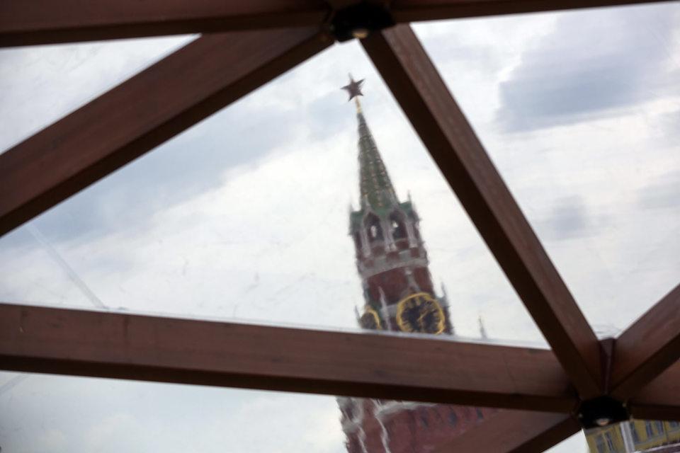 Близкий к Кремлю фонд открывает Школу политической философии