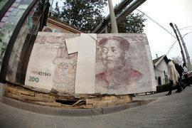 Пекин вполне может начать в ручном режиме управлять курсом юаня