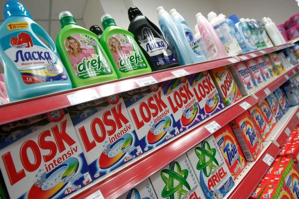 На заводе Henkel в Пермском крае началась внеплановая проверка