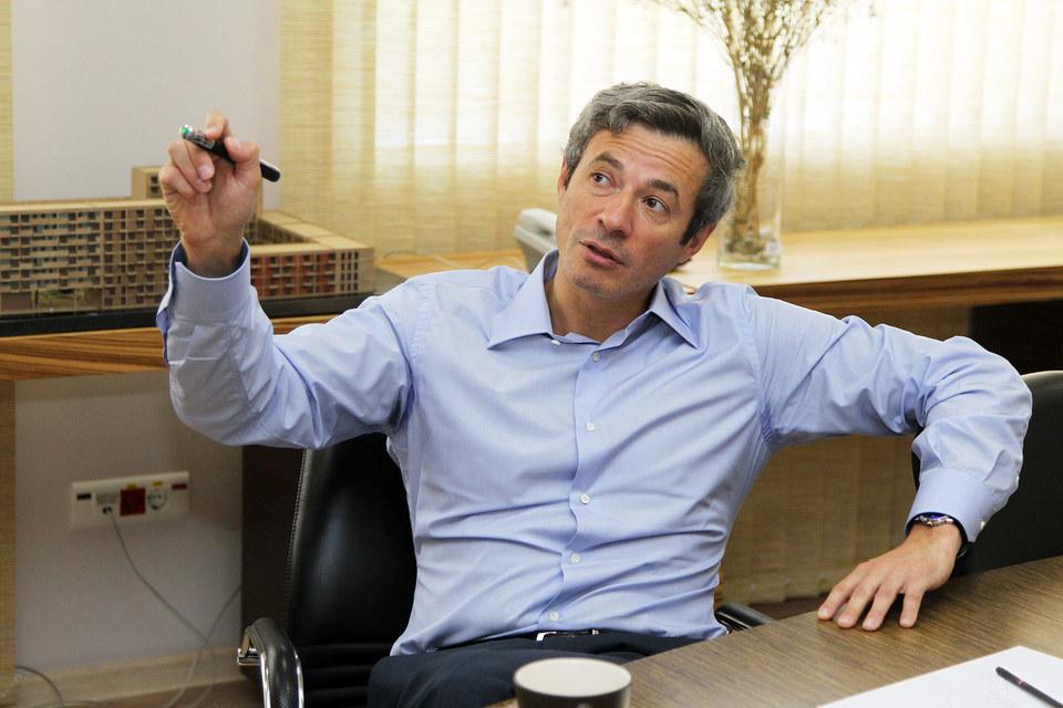 Представители холдинга «Русагро» Вадима Мошковича (на фото) могут войти в правление «Разгуляя»