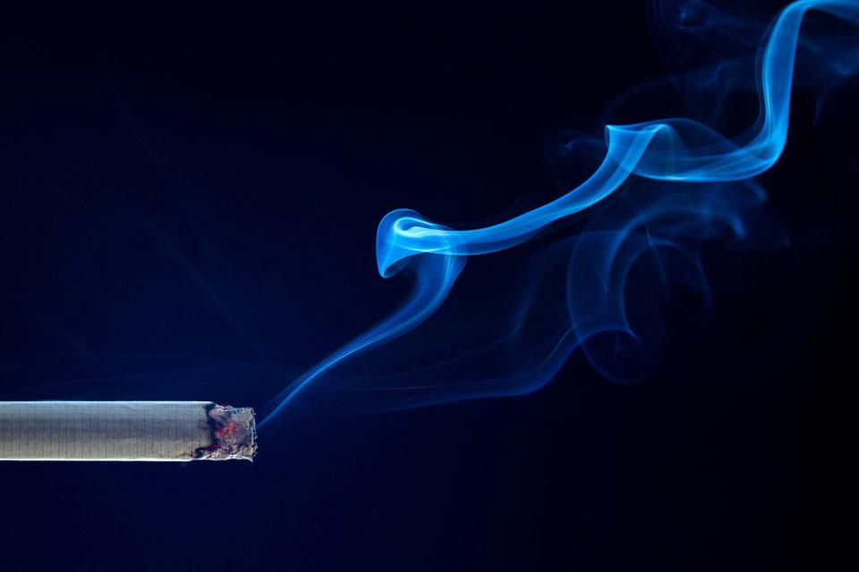 Российский табачный рынок падает
