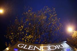 Обвал на сырьевых рынках особенно сильно ударил по Glencore