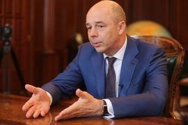 Силуанов также подчеркнул, что этот долг не является коммерческим