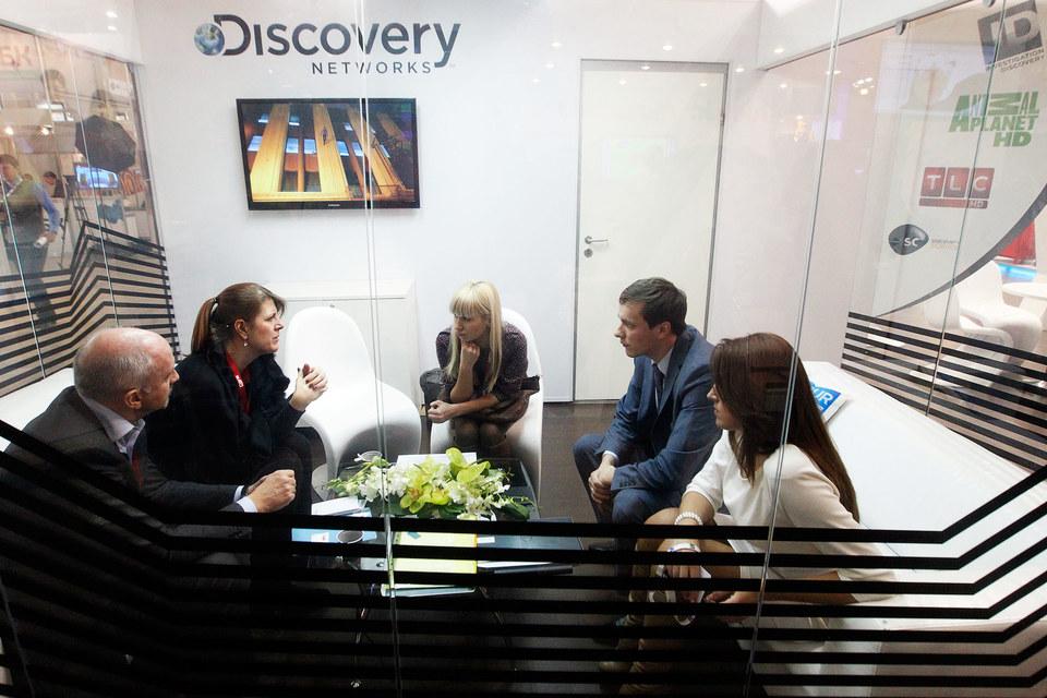 Передача контроля над российскими активами Discovery НМГ позволит привести юридическую структуру британской компании в соответствие с российским законодательством