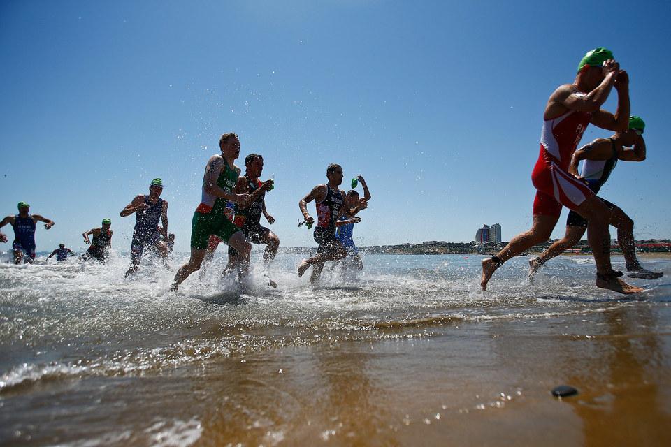 С долей более 90% американская World Triathlon Corporation – абсолютный лидер на рынке триатлона