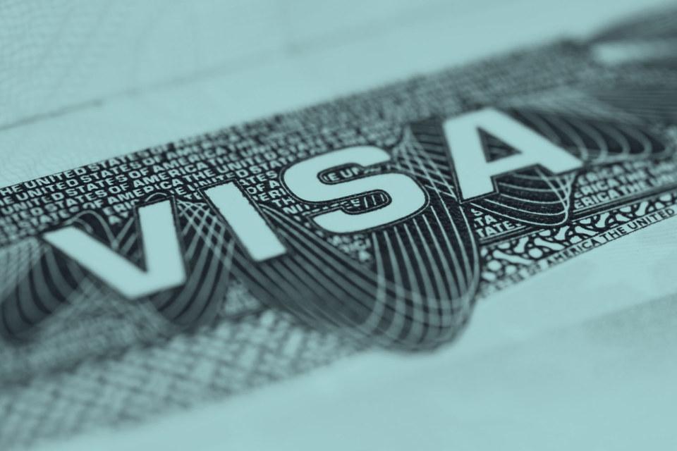 Вещь недели: Американская виза