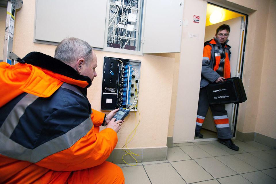 Операторы считают, что застройщиков необходимо обязать создавать в новых домах инфраструктуру для работы трех-четырех интернет-провайдеров