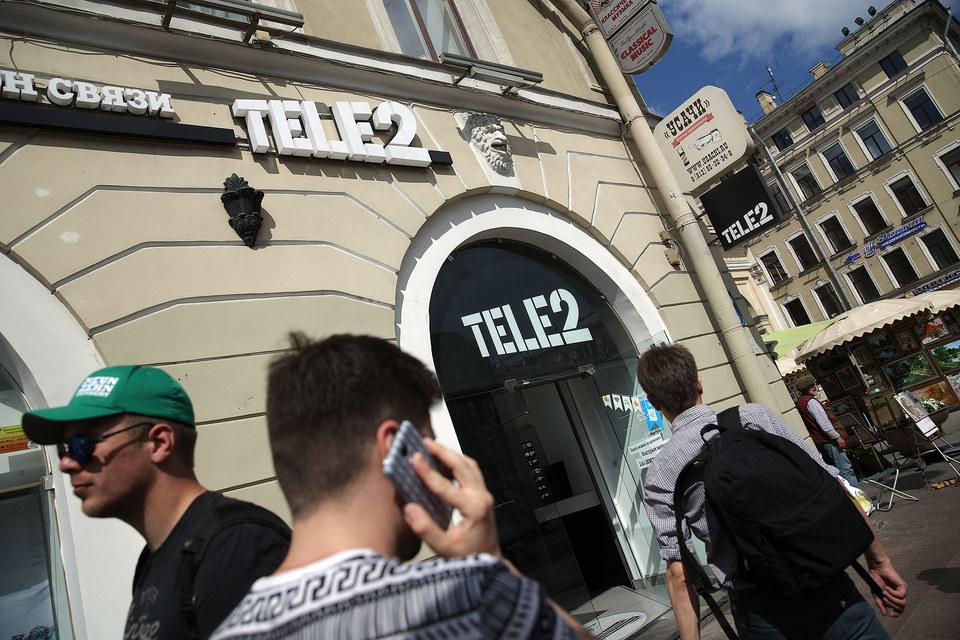Сейчас у объединенной Tele2 уже более 2200 монобрендовых салонов и модулей