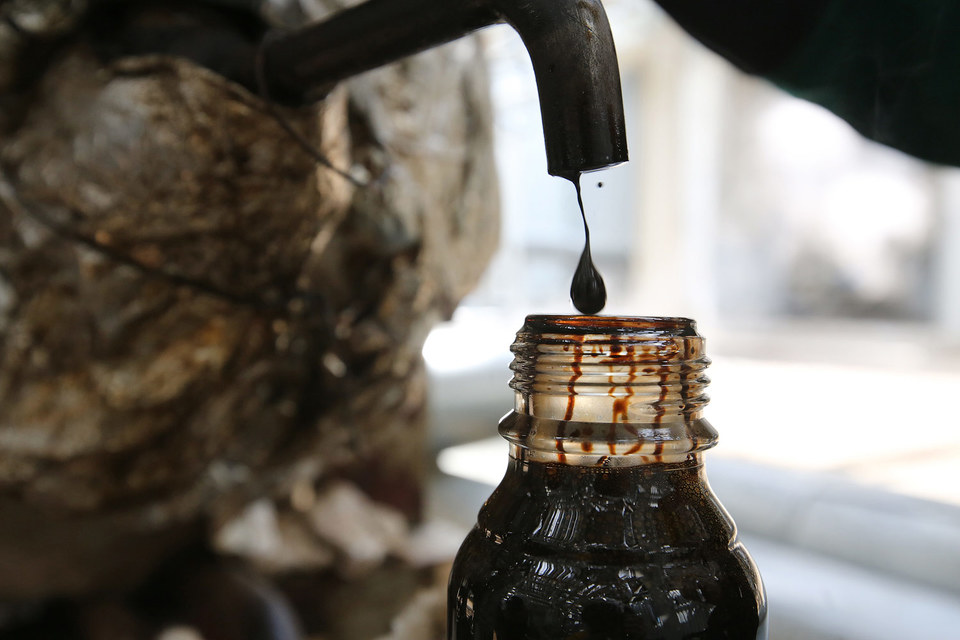 Минфин предлагает нефтяникам поделиться выигрышем от девальвации