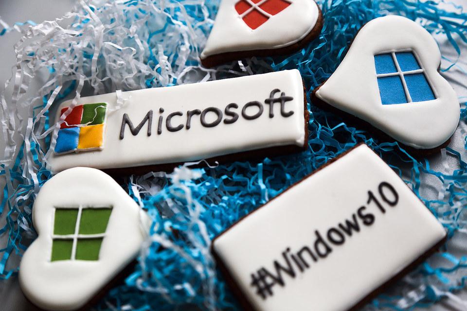 Переход на Windows 10 идет быстрее ожиданий Уолл-стрит