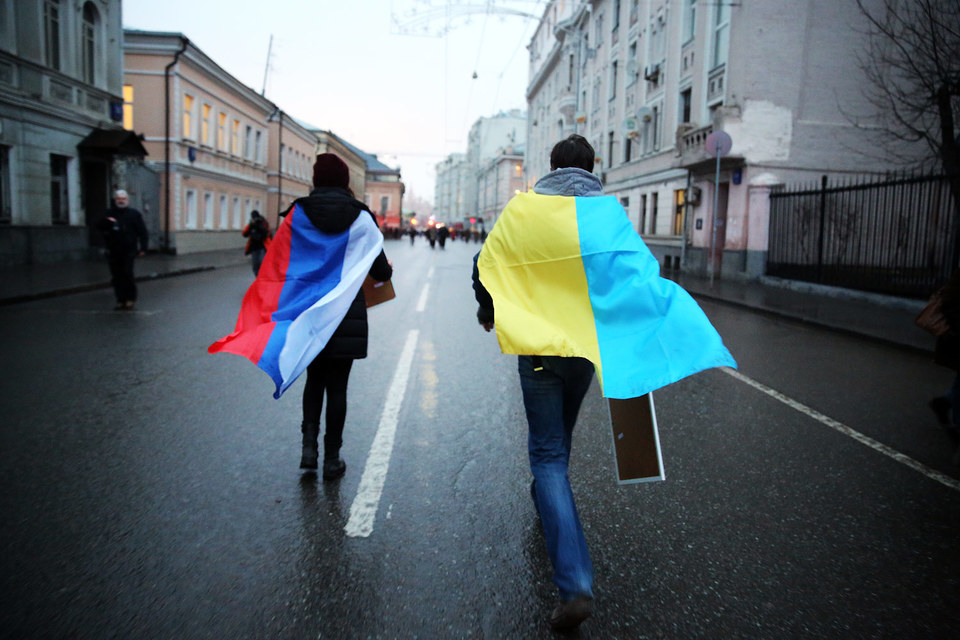 Киев предложил и России согласиться на те же условия списания, что и у остальных кредиторов
