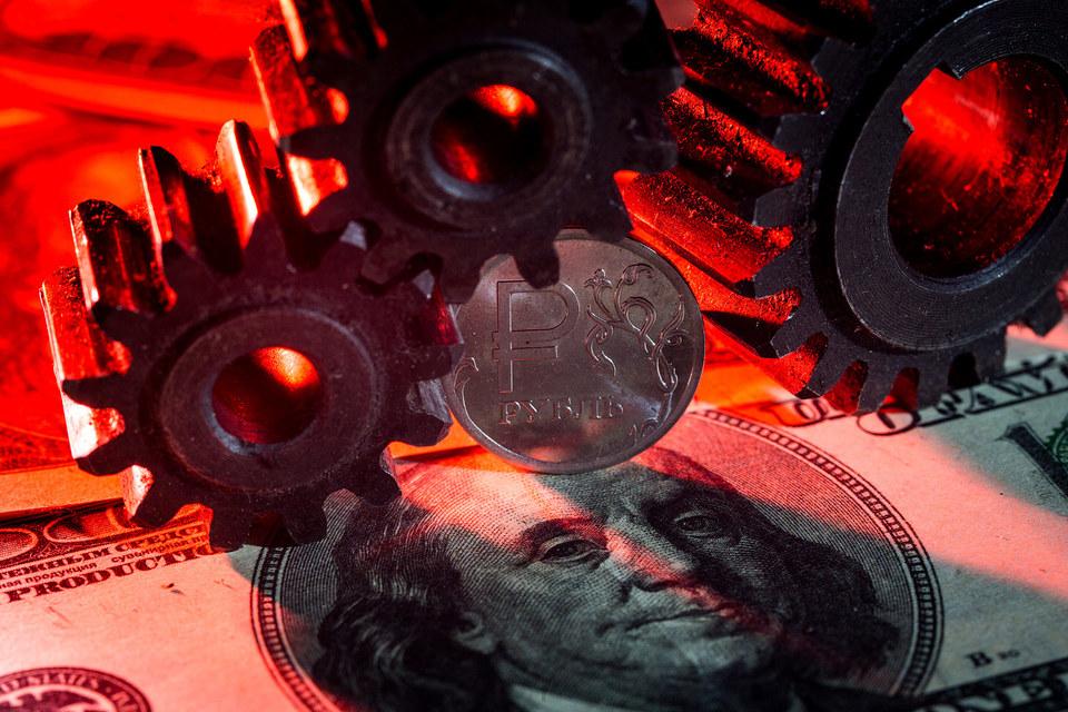 Динамику рубля определили сиюминутные факторы