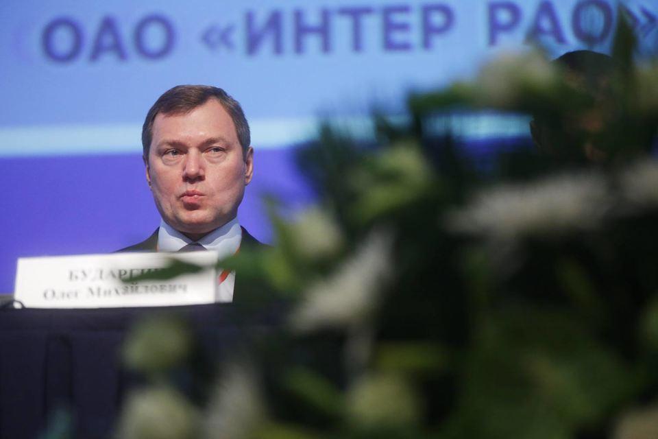 54-летний Бударгин возглавляет «Россети» с 2013 г. До этого он работал гендиректором ФСК