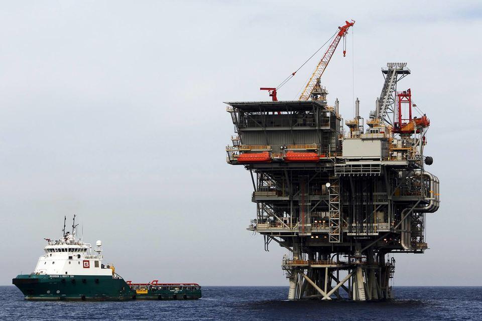 Газовые проекты на шельфе Египта и Израиля вступили в конкуренцию друг с другом