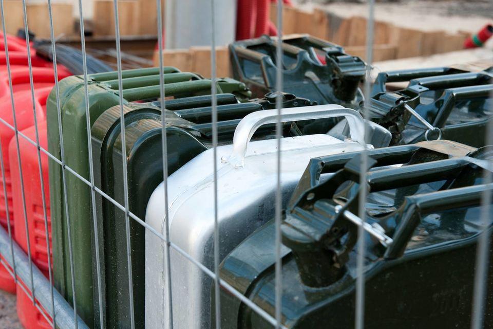 По данным ЦДУ ТЭК, запасы бензина с 18 по 24 августа выросли на 2,2% до 2 млн т, отгрузка на внутренний рынок составила 728 000 т, увеличившись на 2,6%